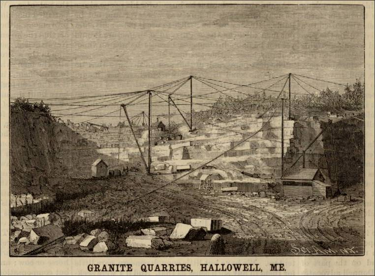 Quarry Articles Links And Books