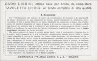 Marble Work - 4. Sawing, Italian trade card, Italian trade card