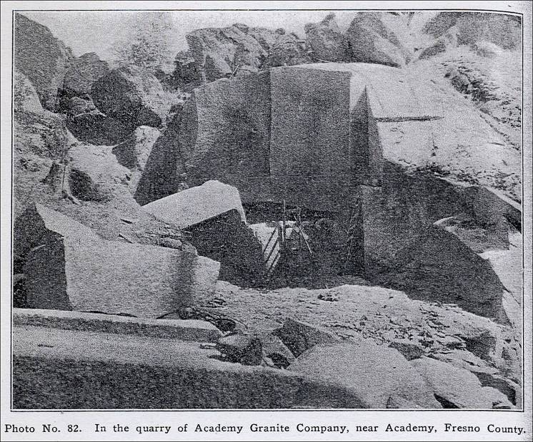 Quarry To Cemetery Stone Types Of Stone Quarrying Intro