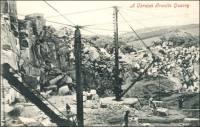 Quarry To Cemetery Stone Quarry Tools Amp Equipment
