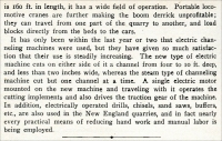"""Electricity in the Mining of Marble,"" in Electrical World and Engineer, Aug. 19, 1905, pp. 298 (Part 2 of 2)"