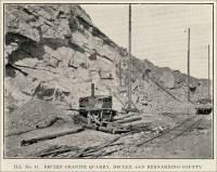 San Bernadino County List Of Stone Quarries