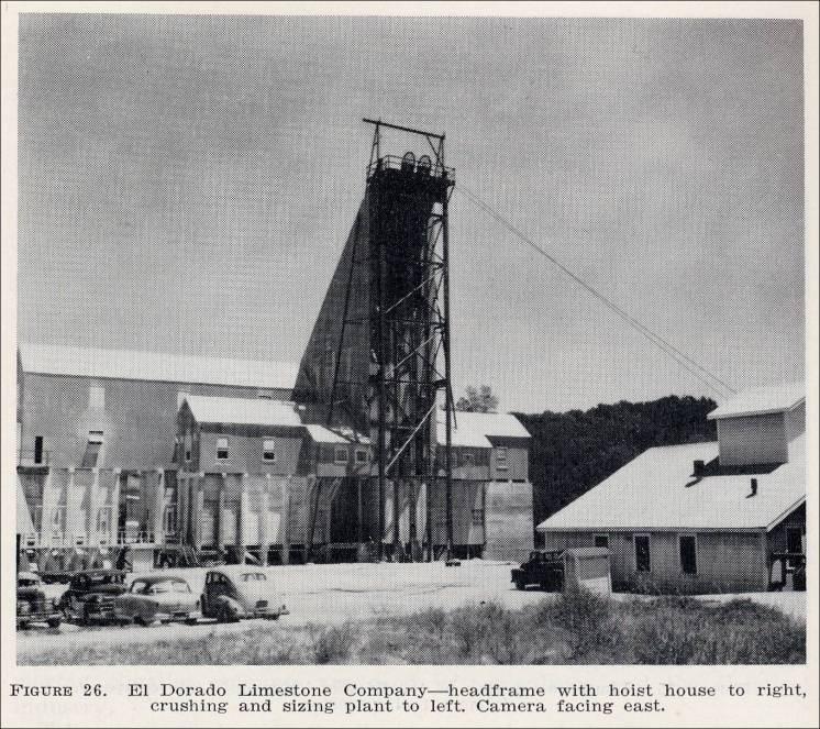 El Dorado Limestone Company