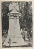 "Monument in the article, ""Charles B. Canfield and His Work,"" ""The Monumental News,"" Jan. 1896"