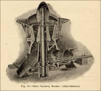 Gates Gyratory Breaker (Allis-Chalmers) (circa 1910)