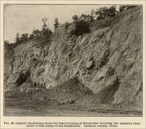 Quarries Amp Quarry Links Photographs Amp Articles