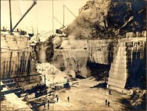 Photo of Vermont Marble Quarry