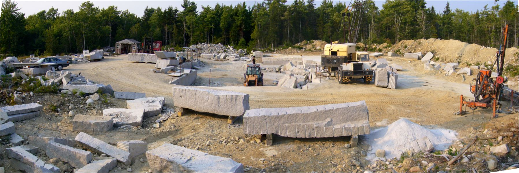 granite quarry dating site National building granite quarries association we are an association of north american granite quarriers providing 60+ colors of building stone to the commercial market colors browse our gallery of granite colors that are quarried in north america see all granites or filter by primary color or member company.