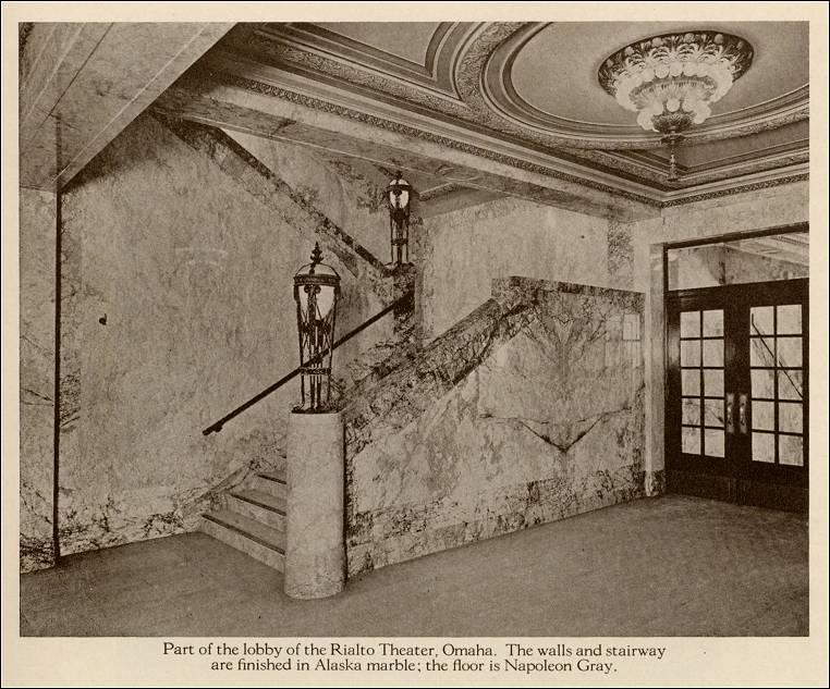rialto teater christiansborg elevator