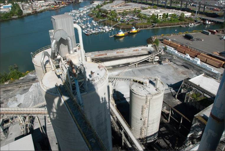 New York Cement Plants : Quarry articles links and books