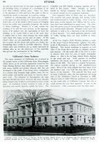 """""""Scale Models and Architectural Salesmanship,"""" in Stone, September 1925, pp. 540."""