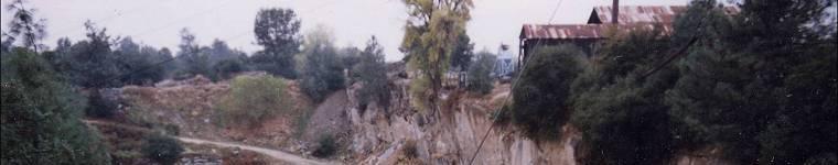 View of Rocklin Quarry