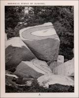 One of the impurities of marble is silica. (Alabama, circa 1916)