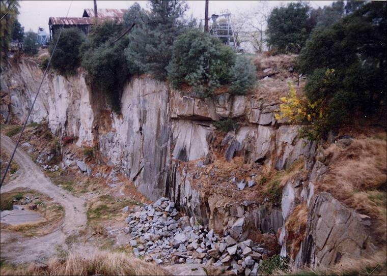 Placer County List Of Stone Quarries