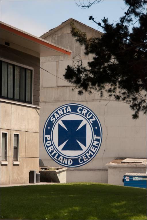 Santa Cruz Portland Cement Plant (Cemex) Photo Tour