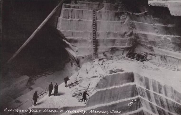List Of Quarries In Colorado Amp Quarry Links Photographs