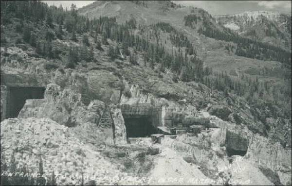 List Of Quarries In Colorado Amp Quarry Links Photographs